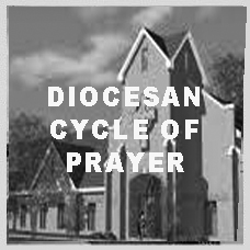 DIO CYCLE OF PRAYER